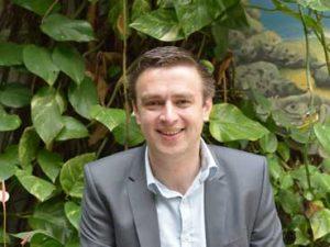 Benjamin Versluijs